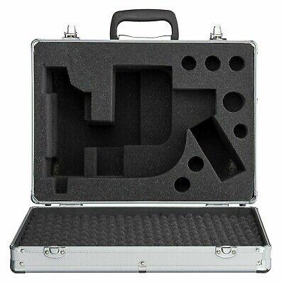 Aluminum Microscope Case For Amscope B360 T360 Series