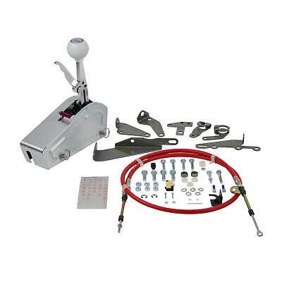 B&M Magnum Grip Stealth Pro Stick Automatic Shifter 3 Speed Automatics Aluminum