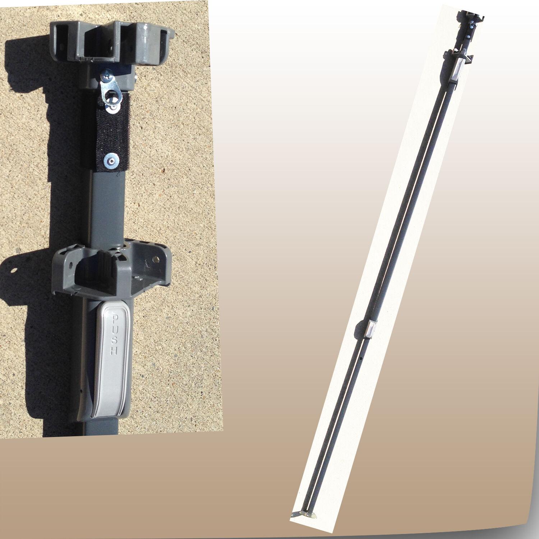 Ozark Trail Coleman 12 x 12 Canopy Gazebo Leg Slider Pole Bracket Connecto Parts