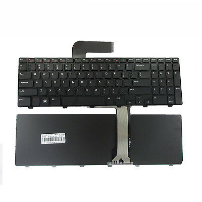 New Laptop Keyboard for Dell Inspiron 15R N5110 M5110 M501Z 4DFCJ NSK-DY0SW US comprar usado  Enviando para Brazil