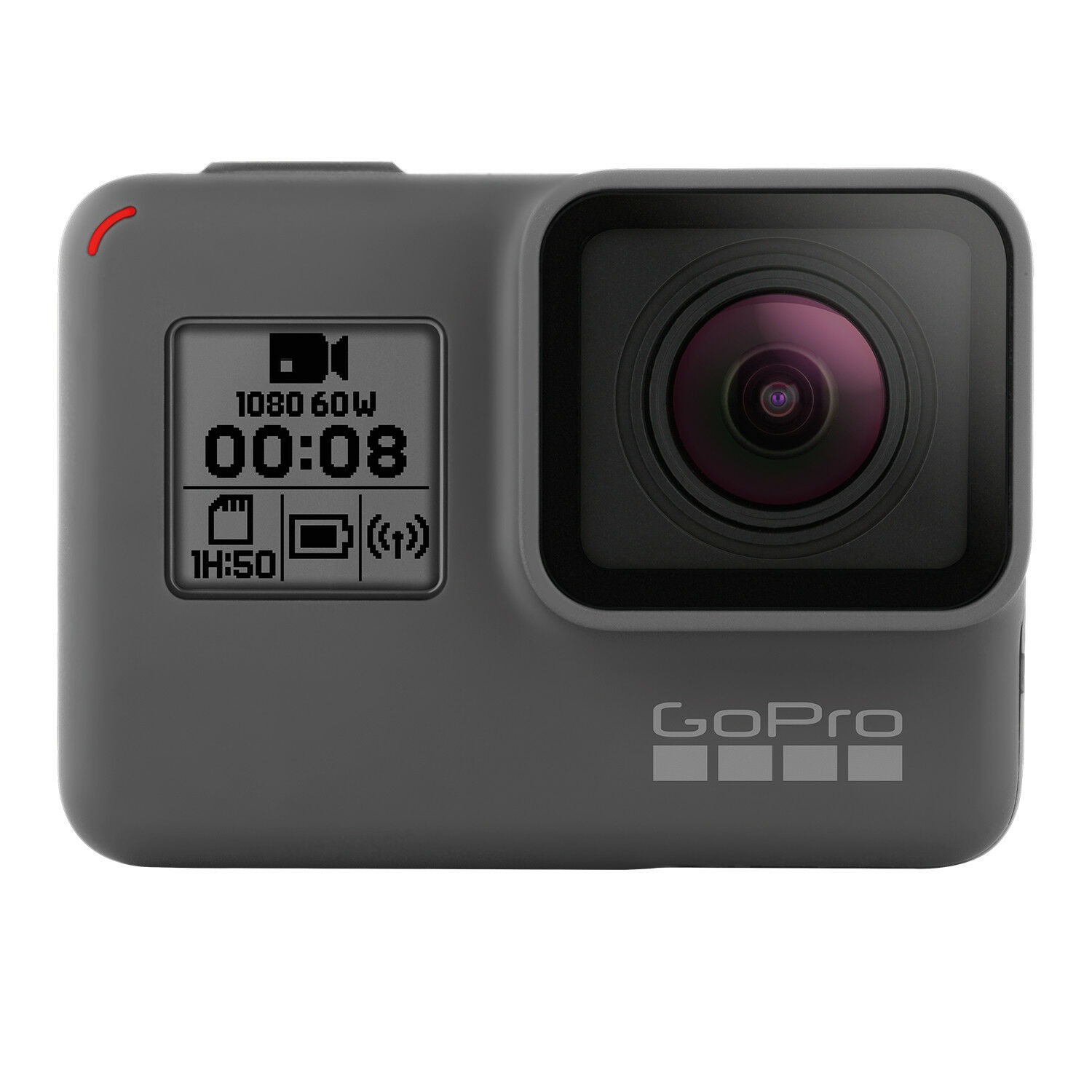 GoPro Certified Refurbished HERO5 Black