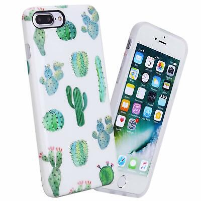 iPhone 7 Plus Case for Girls, iPhone 8 Plus Case, Women Best Protective