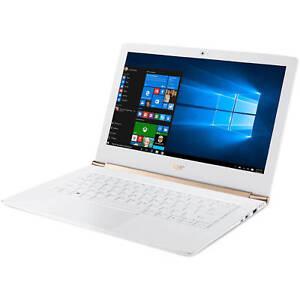 OB Acer Aspire S 13 S5-371T-56KX / Intel i5-6200U 8GB 256GB SSD 13.3