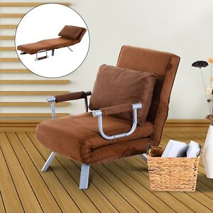 Chaise Longue Convertible Deluxe
