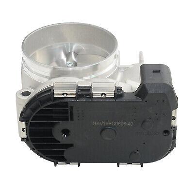 Drosselklappe Für Audi S6 RS6 4F R8 5.0 5,2 V10 Biturbo 078133062C Throttle