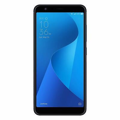 ASUS Zenfone Max Plus M1 - 32GB - Black (Unlocked) Smartphone ZB570TL-MT67-3G32G