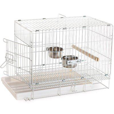 Travel Bird Cage Prevue Hendryx Cage Side Access Door Measures 20 X 12.5 X 15.5