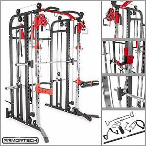 New F30 Functional Trainer, Multiple Stations, & Attachments Osborne Park Stirling Area Preview