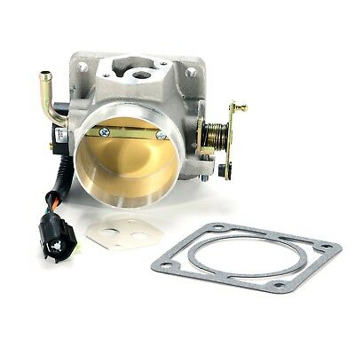 BBK Performance 1501 70mm Power-Plus Throttle Body For 86-93 Mustang 5.0L