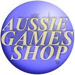 Aussie Games Shop