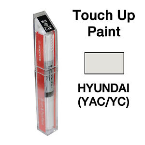 Touch Up Paint Brush Or Pen