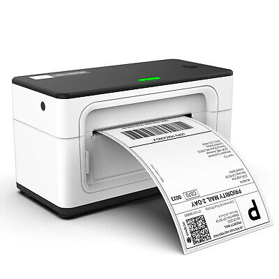 Us Munbyn Thermal Label Printer 4x6 Usb Thermal Barcode 46 Shipping Labeling