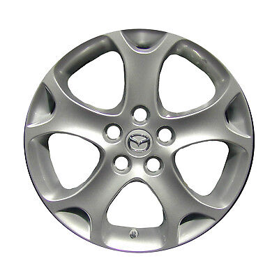 - Aftermarket Replacement Alloy Wheel Rim 17x6.5, 5 Lugs ALY64913U20N 9965126570
