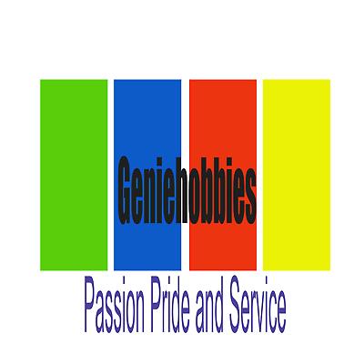 Geniehobbies
