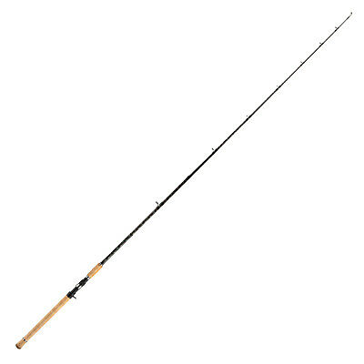 HEGEMONY Snapper Boat 7'5 20-30lb 2PC Carbon Fiber Jigging CAST Fishing Rod