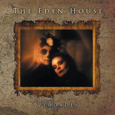 "EDEN HOUSE 'Verdades (Chosen version)' 7"" Fields of the Nephilim Faith Muse goth"