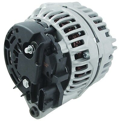 New Case Alternator 24v 70a 521d 521e 621d 721d Man2003 4892318