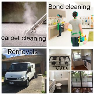 $59 for 3 rooms carpet steam cleaning/Bond cleaning from $149 Preston Darebin Area Preview