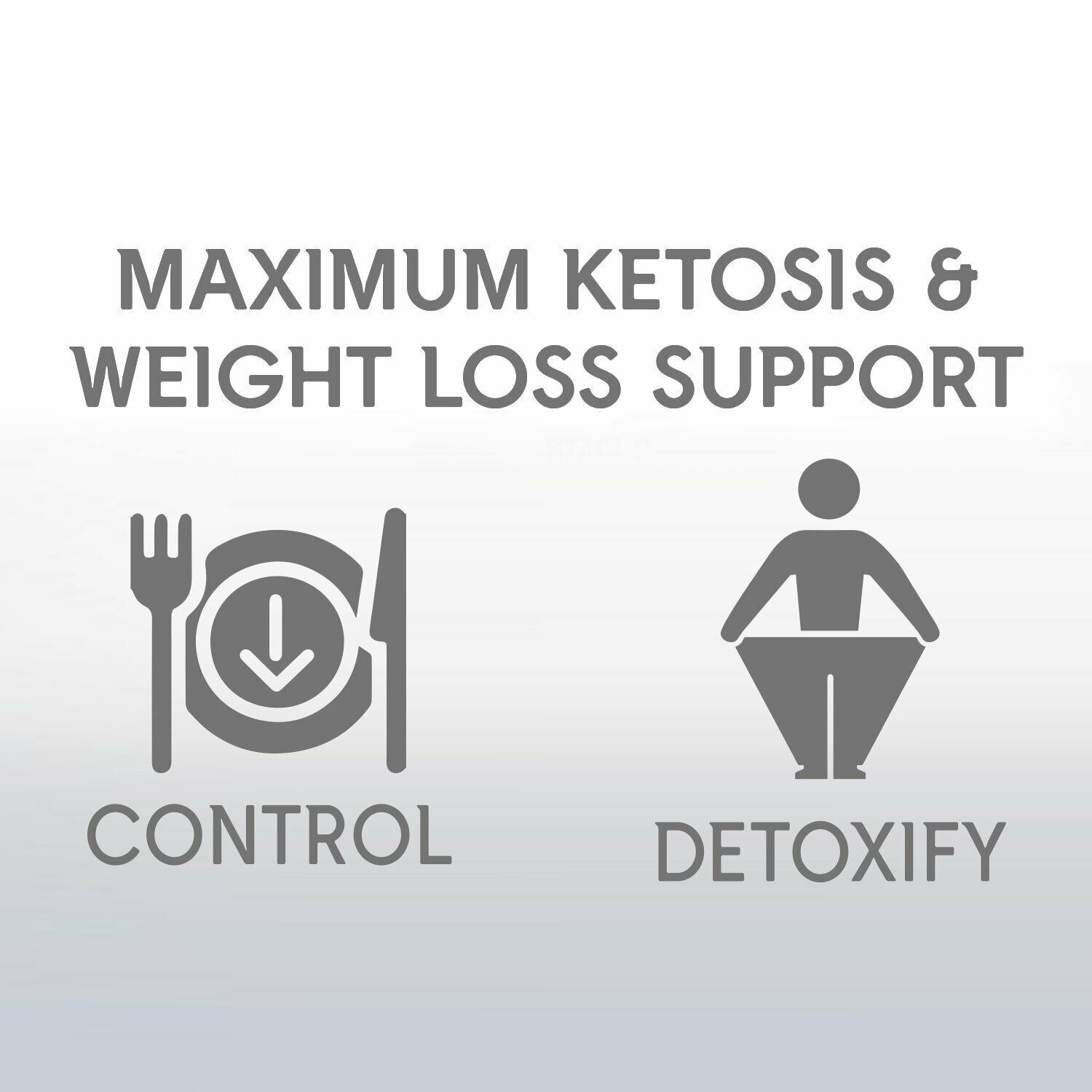 Keto XP Advanced Weight Loss Pills Supplement Fast Keto Diet For Men Woman 60ct 6