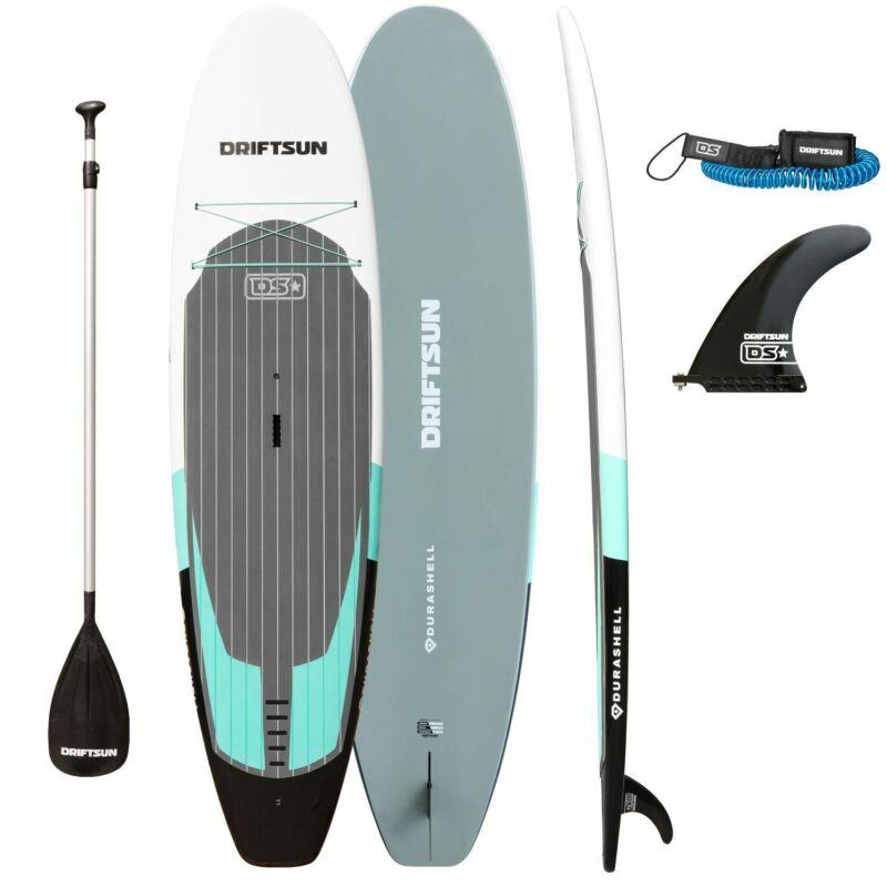 Driftsun Hard Shell Stand Up Paddleboard - Durashell Ultra Durable