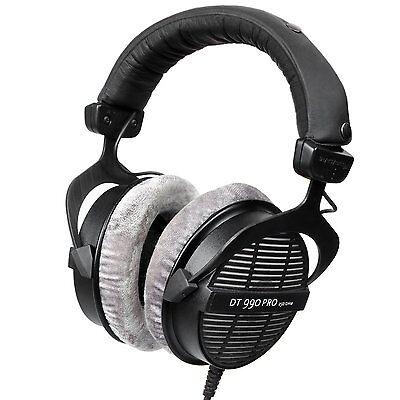 Beyerdynamic DT 990 PRO Headphones Studio Open -EAR OVER-EAR 250 OHM
