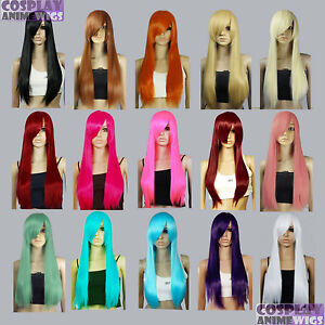 28-inch-Heat-Resistant-ALL-COLOR-Straight-Long-Cosplay-Wigs