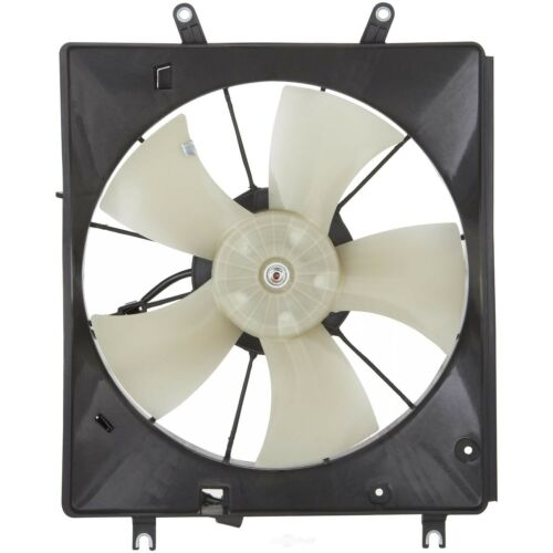 Cooling Fan Assembly Set of 2 for 2004-2008 Acura TL