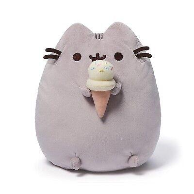 Pusheen Stofftier mit Eiscrem 24 cm