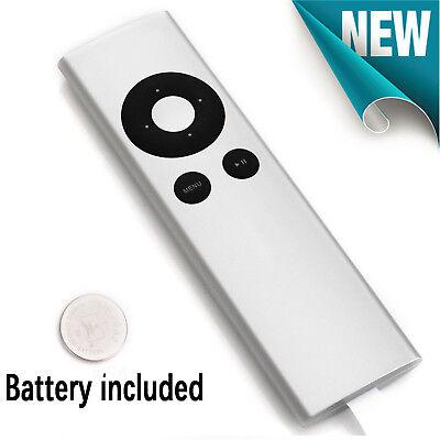 Universal TV Remote Control for Apple TV 2 3 A1427 A1469 A1378 MC572LL/A MC377LL