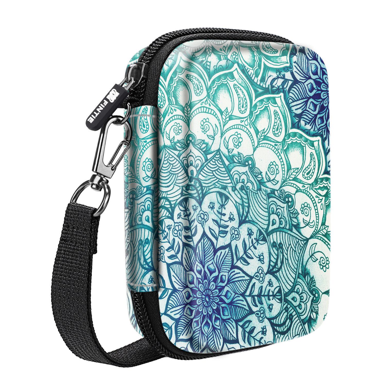 Carry Case Shockproof Storage Bag for Polaroid ZIP Mobile Pr