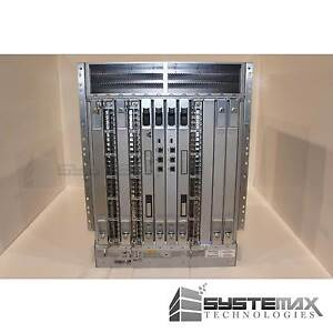 Brocade-DCX-Backbone-Switch-w-144x-8Gbps-FC-Ports-3x-Brocade-FC8-48-Modules
