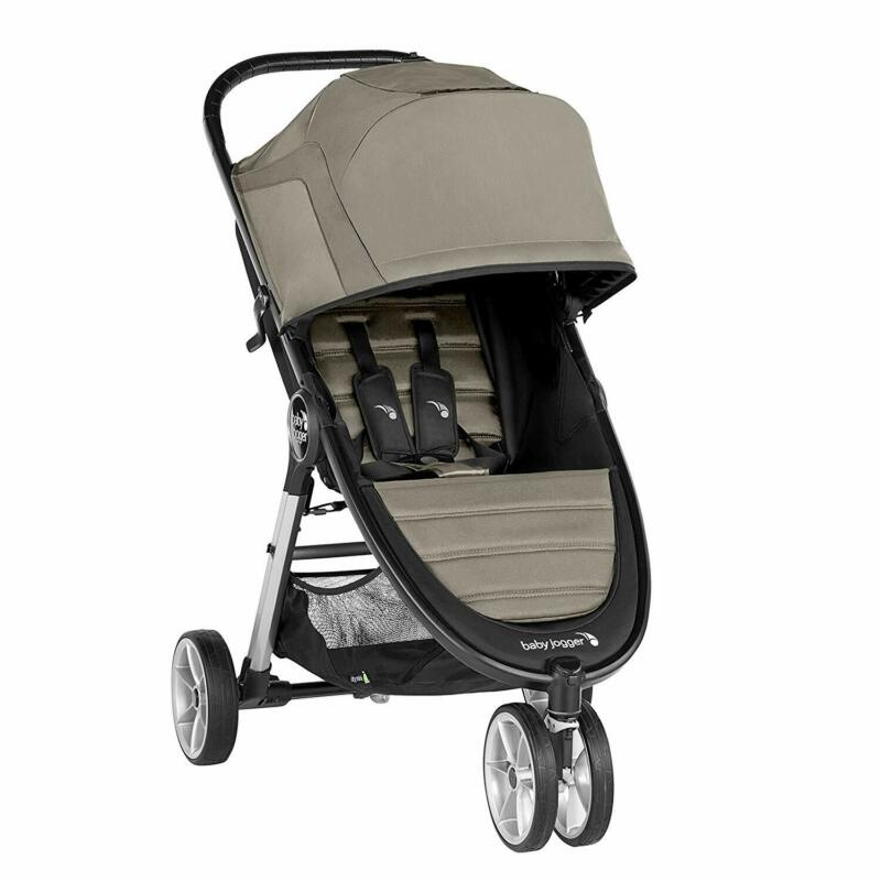 Baby Jogger 2020 City Mini 2 Single Stroller - Sepia - NEW!  (See Details)
