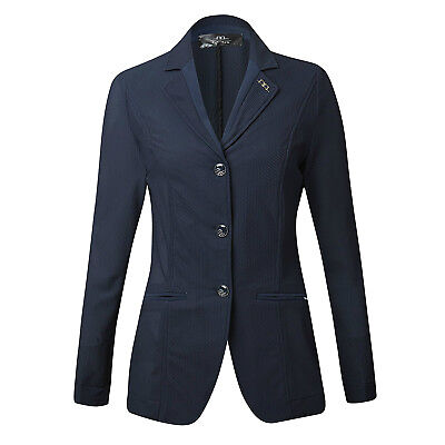 Alessandro Albanese Platinum Motionlite Jacket Navy Different Sizes