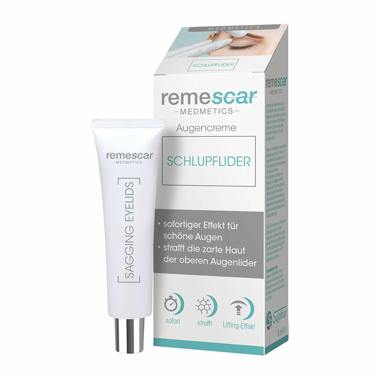 Remescar - Schlupflider Augencreme - 8ml