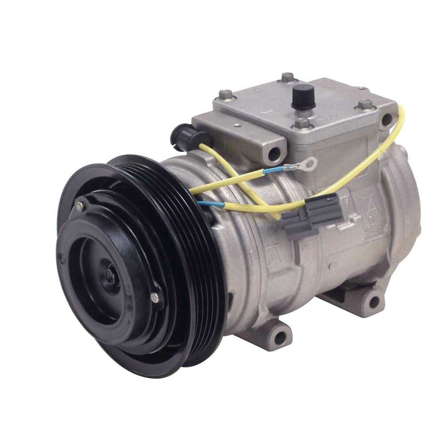A/C Compressors & Clutches For Acura TSX For Sale