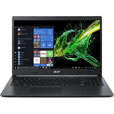 "Acer Aspire 5 - 15.6"" Laptop Intel i3 8145U 2.10 GHz 4GB RAM 128GB SSD Win10H S"