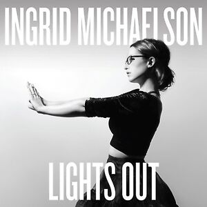 Lights Out by Ingrid Michaelson  : Format: Audio CD