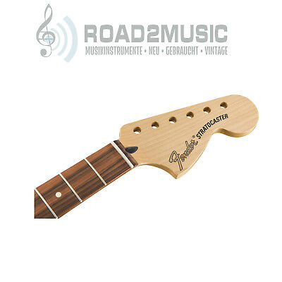 Fender Deluxe Series Stratocaster Neck 12