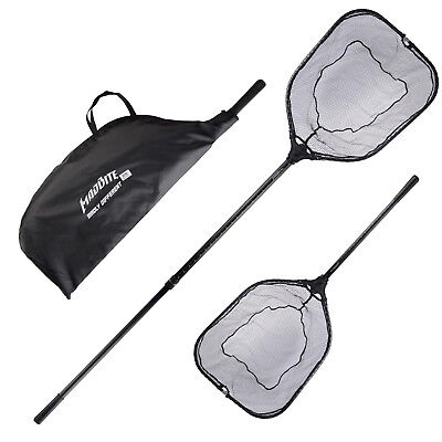 KastKing Fishing Net Folding Landing Net – Super Strong, Easy to Carry (Store Secure)
