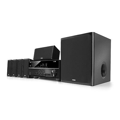 Yamaha YHT-492 5.1 Channel Home Theater System (NEW in Box)