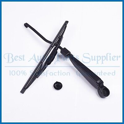 For Jeep Grand Cherokee 1999 2000 2001 2002 2003 2004 Rear Wiper Arm & Blade Set