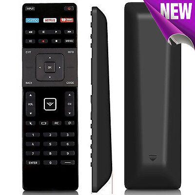 XRT122 for Vizio Remote  Control Smart TV  E55C2 E50C1 E48C2 E43C2 E40-C2 E60-C3