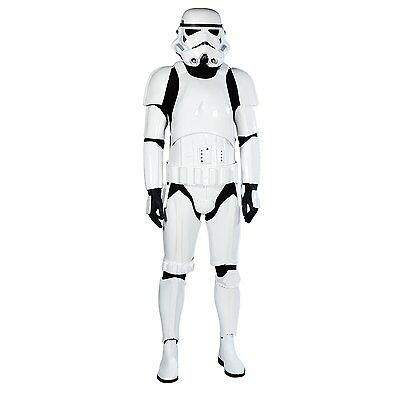 Full Armor Battle of the Stormtrooper Shepperton Design Studios Original