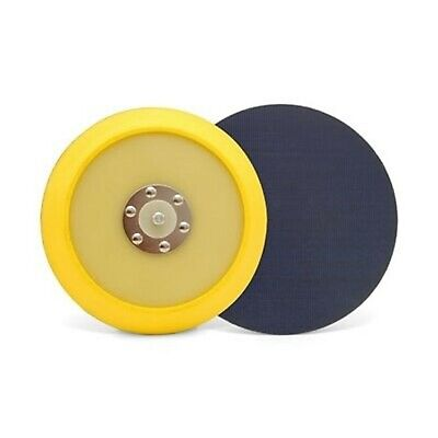 Lake Country - Dual-Action Hook & Loop Flexible Backing Plate - 6 Inch -