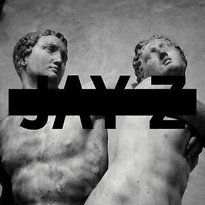 JAY-Z - MAGNA CARTA HOLY GRAIL CD ALBUM (July 8th)