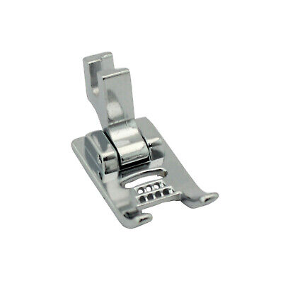 Cording Foot (7 Hole) For Low Shank Sewing Machines Brother Janome Juki Singer (7 Hole Cording Foot)
