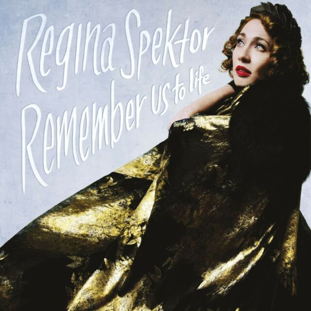 REGINA SPEKTOR - REMEMBER US TO LIFE (DELUXE)   CD NEU