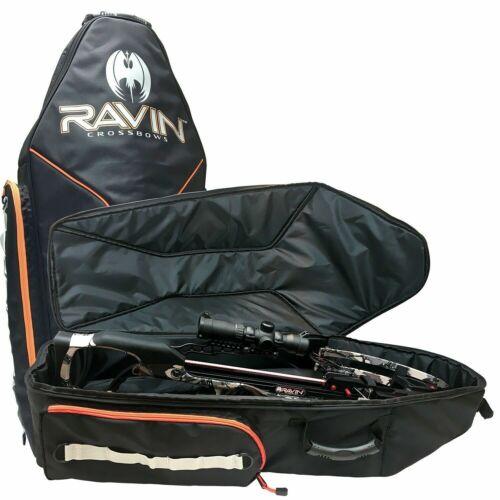 Ravin Crossbow Soft Case Black R180