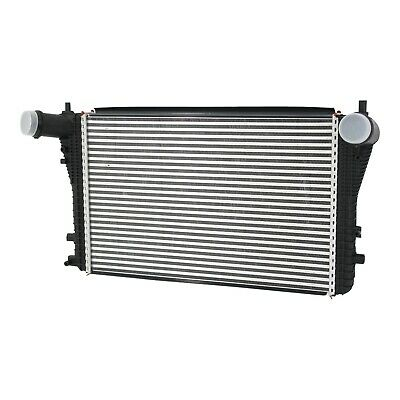 Intercooler Charge Air Cooler Fits Volkswagen Beetle Golf Jetta 2.0 1K0145803AE