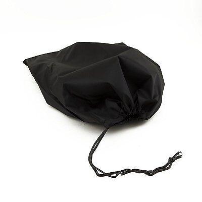 Drawstring Closure Nylon Bag (6 Waterproof Nylon Travel Bag Set Drawstring Closure Shoe Protection)